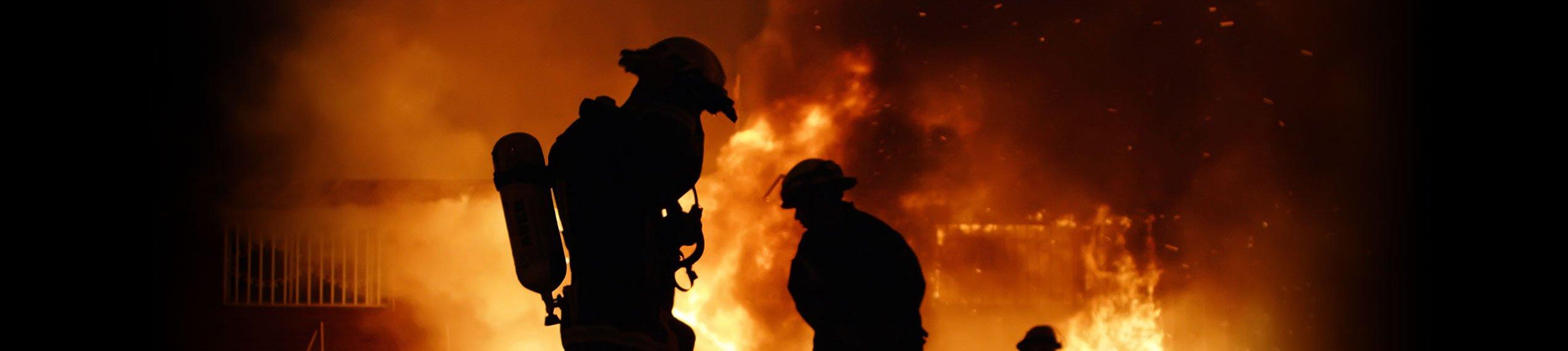 Fire & Smoke Damage Removal in Paul Davis Restoration & Remodeling of Elizabethtown