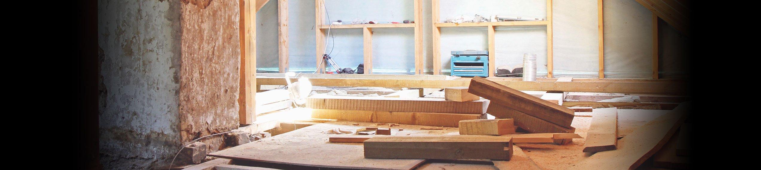 Remodeling Services in Paul Davis Restoration & Remodeling of Elizabethtown